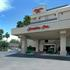 Hampton Inn Tucson-North, Tucson, Arizona, U.S.A.