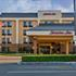 Hampton Inn Bakersfield - Central, Bakersfield, California, U.S.A.