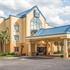 Comfort Inn & Suites Ft Jackson Maingate Columbia, Columbia, South Carolina, U.S.A.