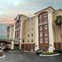 Comfort Inn International, Orlando, Florida, U.S.A.