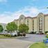 Comfort Inn & Suites Airport Little Rock, Little Rock, Arkansas, U.S.A.
