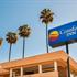 Comfort Inn At The Harbor, San Diego, California, U.S.A.