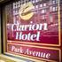 Clarion Hotel Park Avenue, New York City, New York, U.S.A.