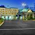 Country Inn & Suites Asheville Downtown Tunnel Road, Asheville, North Carolina, U.S.A.