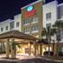 Comfort Suites at Harbison, Columbia, South Carolina, U.S.A.