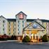 Comfort Suites Airport Charlotte, Charlotte, North Carolina, U.S.A.