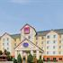 Comfort Suites - Concord Airport, Concord, North Carolina, U.S.A.
