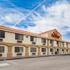 Econo Lodge Inn & Suites El Paso, El Paso, Texas, U.S.A.