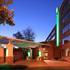 Holiday Inn Atlanta-Perimeter Dunwoody, Atlanta, Georgia, U.S.A.