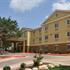Holiday Inn Express San Antonio Airport North, San Antonio, Texas, U.S.A.