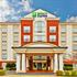 Holiday Inn Express Hotel and Suites Chattanooga-Lookout Mountain, Chattanooga, Tennessee, U.S.A.