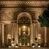 Millennium Biltmore Hotel Los Angeles, Los Angeles, California, U.S.A.