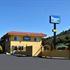 Rodeway Inn Qualcomm Stadium, San Diego, California, U.S.A.