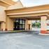 Quality Inn Tallahassee, Tallahassee, Florida, U.S.A.