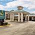 Quality Inn Clinton (Mississippi), Clinton, Mississippi, U.S.A.