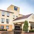 Comfort Inn Fayetteville, Fayetteville, North Carolina, U.S.A.