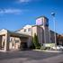 Sleep Inn & Suites at Concord Mills, Concord, North Carolina, U.S.A.