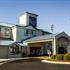 Sleep Inn Wilmington (North Carolina), Wilmington, North Carolina, U.S.A.
