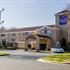 Sleep Inn Billy Graham Parkway, Charlotte, North Carolina, U.S.A.