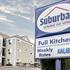 Suburban Extended Stay Hotel of Greensboro - W. Wendover, Greensboro, North Carolina, U.S.A.
