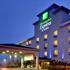 Holiday Inn Express Edmonton International Airport, Leduc, Alberta, Canada