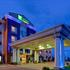 Holiday Inn Express Suites Airdrie, Airdrie, Alberta, Canada