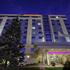Crowne Plaza Hotel Montreal Airport, Montreal, Quebec, Canada