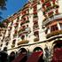 Hotel Plaza Athenee, Paris, France