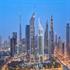 Jumeirah Emirates Towers Hotel, Dubai, United Arab Emirates
