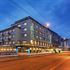 Hotel Krone Unterstrass, Zurich, Switzerland