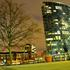 Marriott Executive Apartments London West India Quay, London, United Kingdom