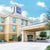Sleep Inn & Suites New Braunfels, New Braunfels, Texas, U.S.A.