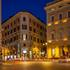 Cosmopolita Hotel, Rome, Italy