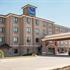 Sleep Inn & Suites at Six Flags, San Antonio, Texas, U.S.A.