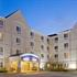 Candlewood Suites Houston Medical Center, Houston, Texas, U.S.A.