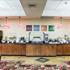 Comfort Suites Greensboro, Greensboro, North Carolina, U.S.A.