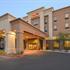 Hampton Inn & Suites Las Vegas Airport, Las Vegas, Nevada, U.S.A.
