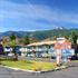 Silver Saddle Motel Manitou Springs, Colorado Springs, Colorado, U.S.A.
