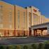 Hampton Inn Richmond-Airport, Richmond, Virginia, U.S.A.