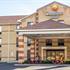 Comfort Inn Raleigh, Raleigh, North Carolina, U.S.A.