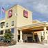 Comfort Suites Spring, Houston, Texas, U.S.A.