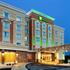 Holiday Inn Rock Hill, Rock Hill, South Carolina, U.S.A.