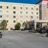 Comfort Suites at Fairgrounds - Casino, Tampa, Florida, U.S.A.