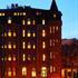 Hotel Brexton, Baltimore, Maryland, U.S.A.