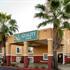 Quality Inn I-15 Miramar, San Diego, California, U.S.A.
