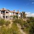 Desert Arroyo, Phoenix, Arizona, U.S.A.