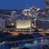 Wyndham Grand Pittsburgh Downtown, Pittsburgh, Pennsylvania, U.S.A.
