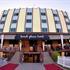 Beach Plaza Hotel Ocean City, Ocean City, Maryland, U.S.A.
