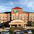 Holiday Inn Express & Suites Medical District, Springfield, Missouri, U.S.A.