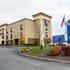 Comfort Inn & Suites Wolf Road, Albany, New York, U.S.A.